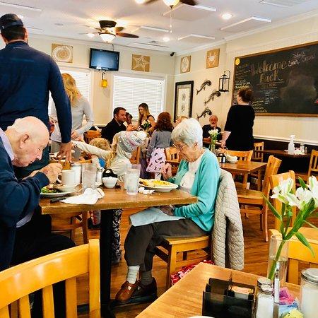 Village Cafe Hampstead: photo0.jpg