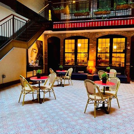 The Broome, hôtels à New York