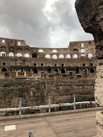 جولة في روما عن طريق جولة في المدينة صورة فوتوغرافية