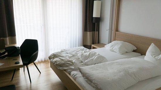 Hotel Zur Schonen Aussicht Aussenaufnahme Picture Of Hotel Zur