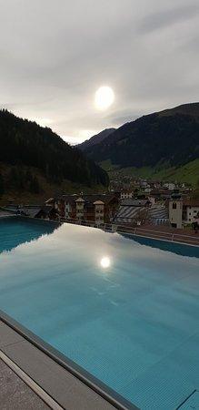 Hotel Alpin Spa Tuxerhof: 20181023_163040_large.jpg