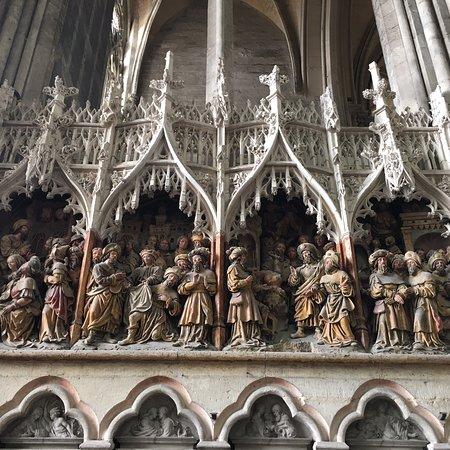 Amiens Cathedrale 2019 Ce Quil Faut Savoir Pour Votre Visite