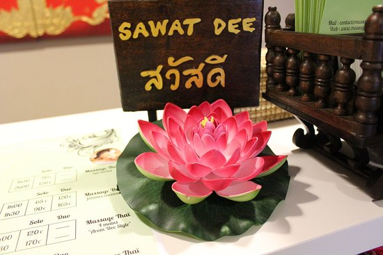 Arom Dee Thai Massage