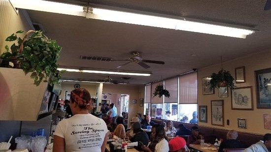 The Serving Spoon Restaurant: TA_IMG_20181028_110427_large.jpg