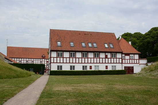 Aalborg slots