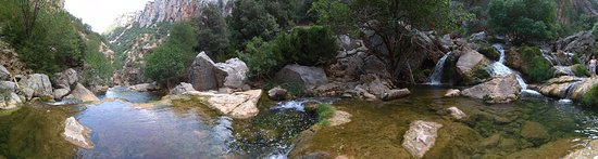 Arroyo Frio, Spain: PANO_20180830_134009_large.jpg