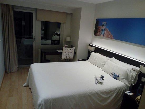 Hotel de 3 estrellas