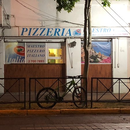 Pizzeria Italia: photo1.jpg