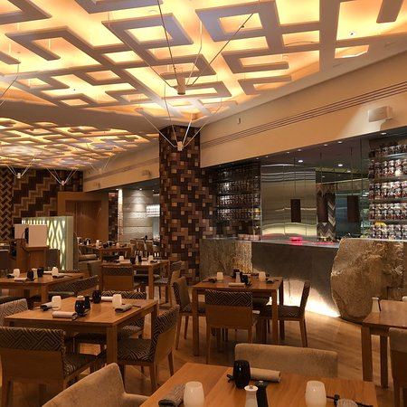 Restaurant AZIA-bild