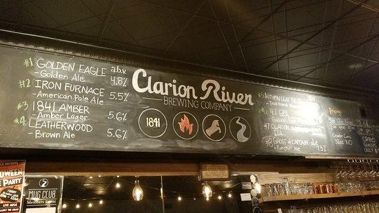 Clarion, PA: 20181028_134729_large.jpg