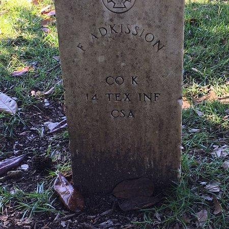 Friendship Cemetery ภาพถ่าย