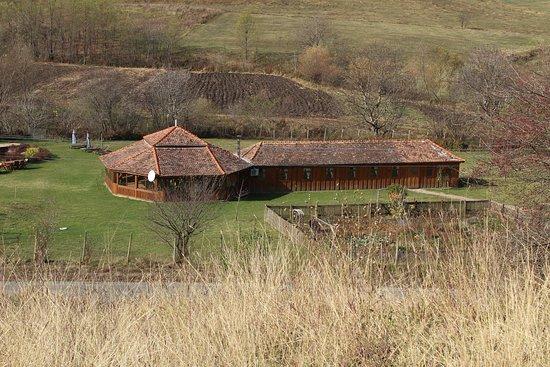 Valea Verde Resort: Großer Festraum