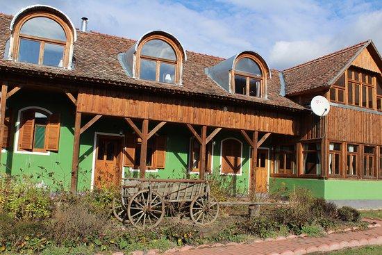 Valea Verde Resort: Roisdorfer Hof