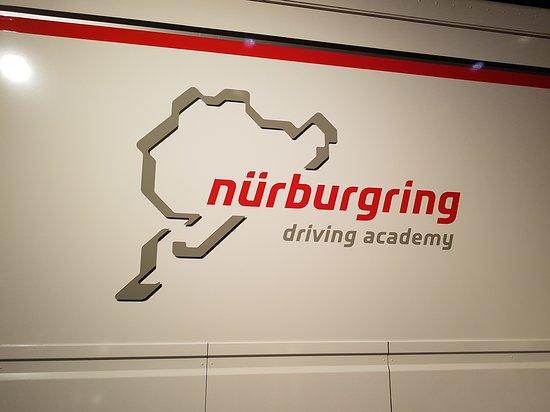 Stadtkyll, Deutschland: Nürburgring