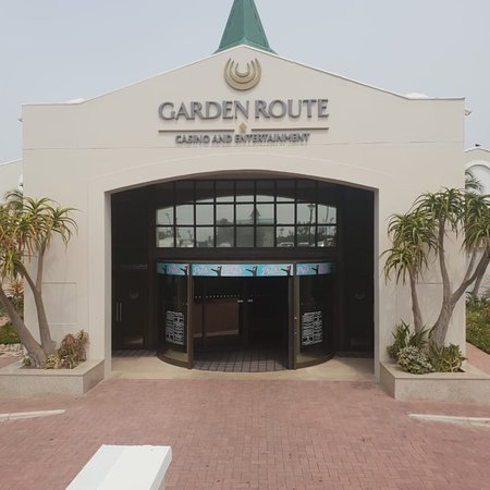 Garden Route Casino