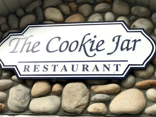 Cookie Jar Restaurant : The Cookie Jar