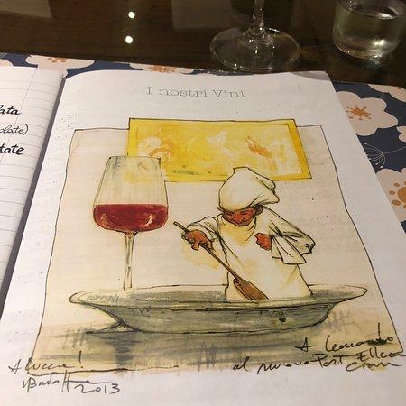 Dinner at my Hotel Restaurant