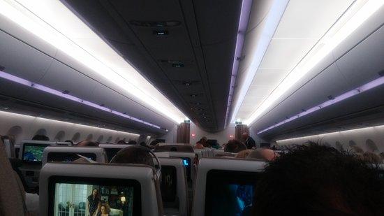 Air Mauritius Foto