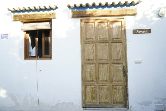 San Carlos, Espagne : Habitación familiar para 4 personas