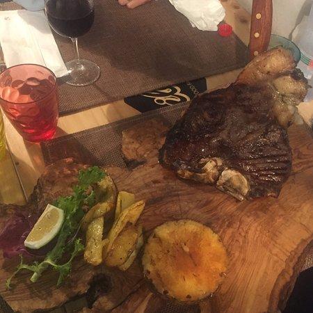 Incredible Steak