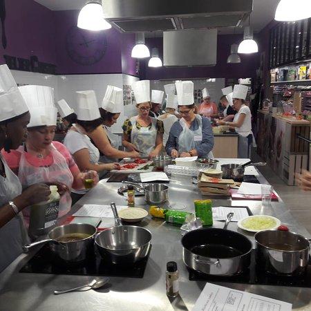 L'Atelier Cuisine Zôdio Rosny: Les dernières collections de l'atelier