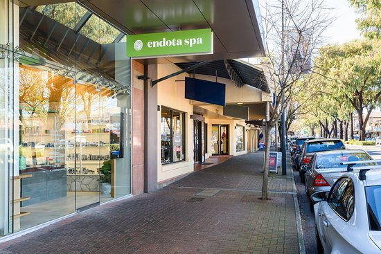 endota spa Norwood