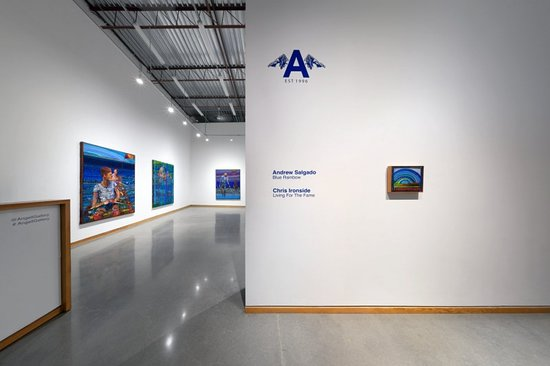 Angell Gallery