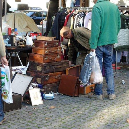 Flohmarkt Baden Württemberg
