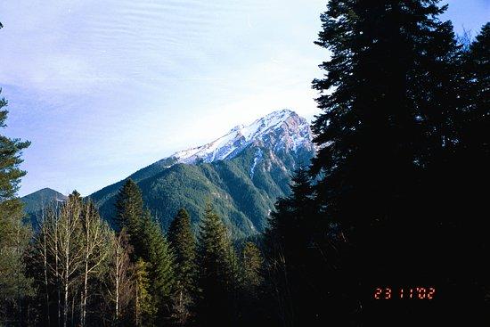 North Caucasian District, Rusia: Архыз