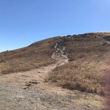 Mission Peak Regional Preserve: photo1.jpg