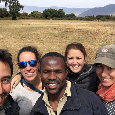 Serengueti and NGorongoro National Park