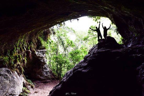 Florencia, Colombia: Caverna Las Catarnicas