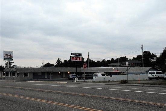 Battle Rock Motel 사진