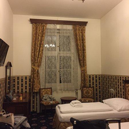 Interior - Hotel Trinidad Prague Castle Photo
