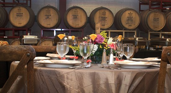 Montgomeryville, PA: Dress up the space for a private event.  Perfect for bridal and baby showers or corporate events