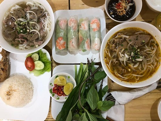 The Daun Restaurant Ho Chi Minh City Photos Restaurant