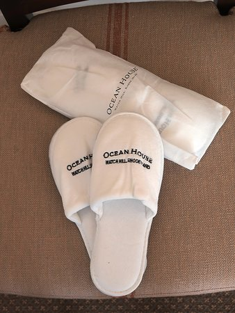 Suite 301 Ocean House Watch Hill - Slippers