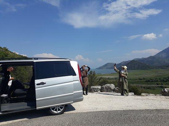 Rijeka Crnojevica, Montenegro: Skadar lake
