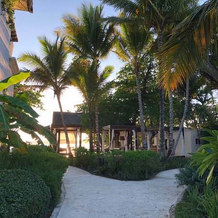 Most Beautiful Hotel in Puerto Plata