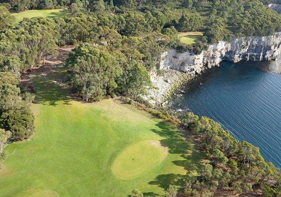Tasman Golf Course