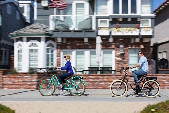 Pedego Electric Bikes Livermore