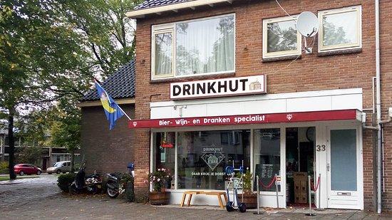 Uithoorn, Belanda: the shop
