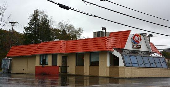 Rainelle, Virginia Occidental: Friendly Staff