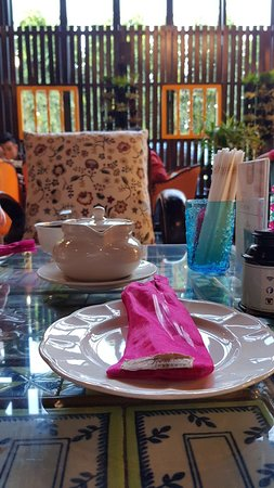 Vieng Joom On Teahouse - Chiang Mai