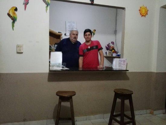 Hotel Iguazu Royal: IMG_20181024_192517_large.jpg
