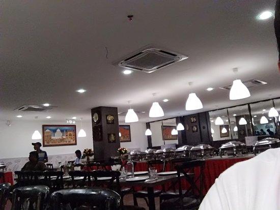 Kl dating restoran