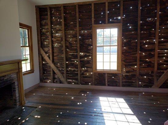 Bilde fra Carter House