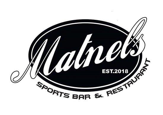 Naic, Filippijnen: Matnels Sports Bar and Restaurant