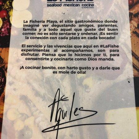 Ya en #PlayaDelCarmen no podría faltar una visita a #LaFicheria de Aquiles Chavez !!  Todo excel