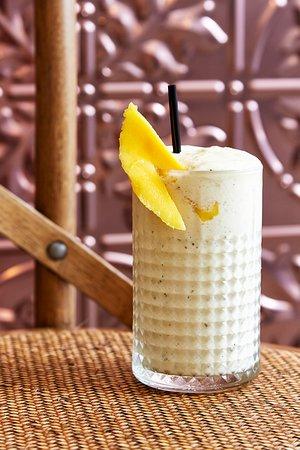 Caringbah, Australia: Vitaweis smoothie